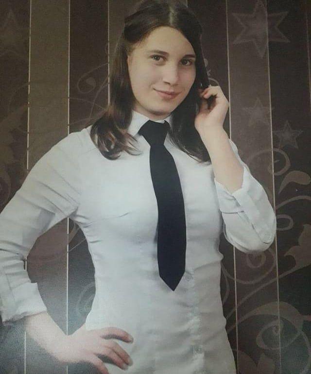 НаСтаврополье пропала 17-летняя девушка