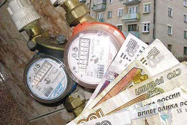 В Ставропольском крае проверили плату за общедомовые нужды
