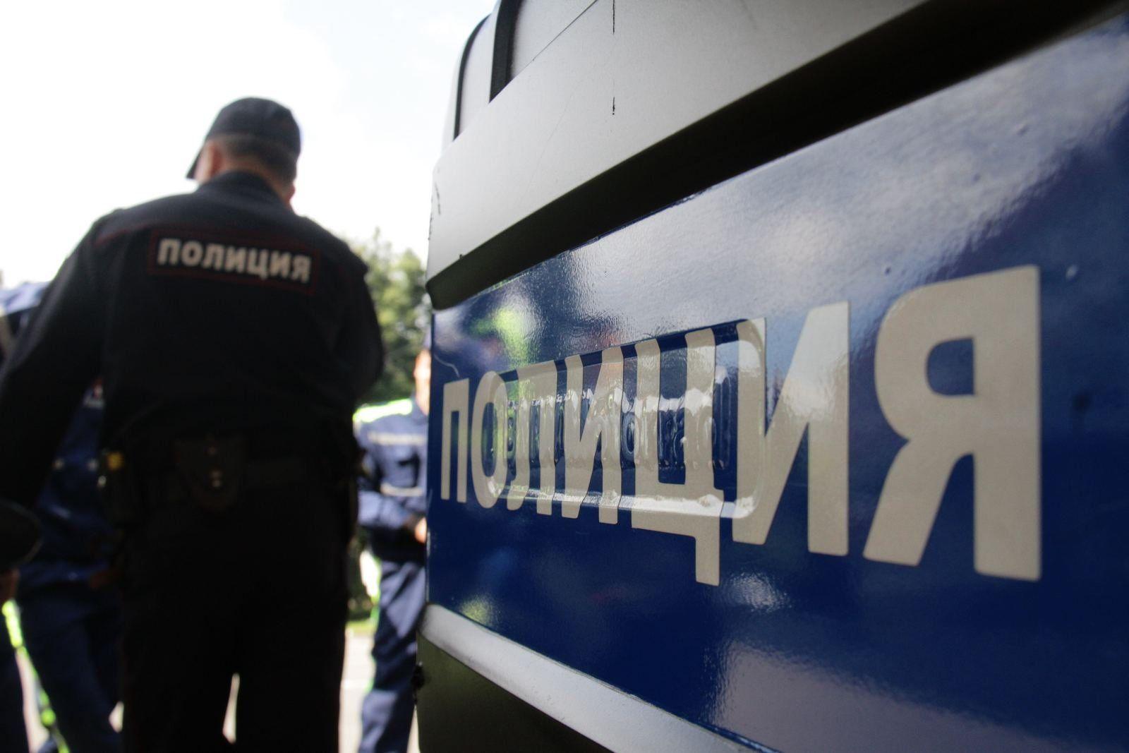 ВПятигорске арестовали уклониста отадминистративного наказания