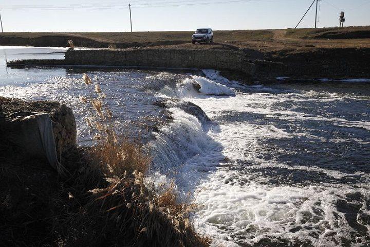 На Ставрополье обсудили безопасность гидротехнических сооружений