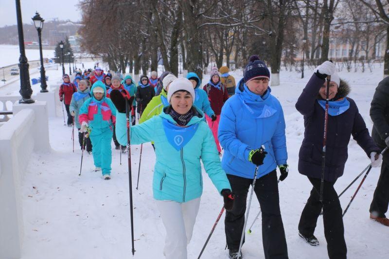 В Кисловодске пройдёт первый фестиваль скандинавской ходьбы