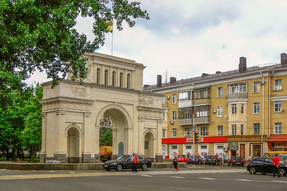 Осенью в Ставрополе пройдёт фестиваль туризма