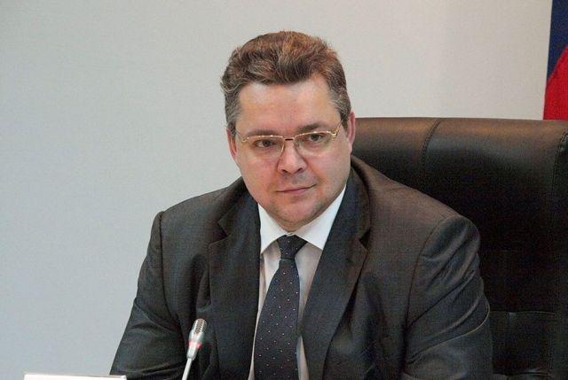 Для развития Ставрополья разработают системы проектного управления