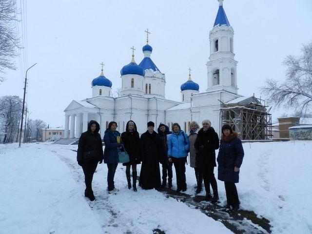 Ставропольских школьников ждёт туристический маршрут по Труновскому району