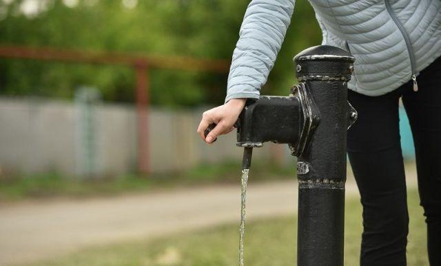 В Нижнюю Татарку Ставрополья проведён централизованный водопровод