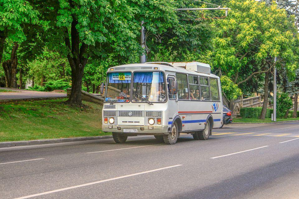 Транспортная комиссия Ставрополя подвела итоги работы за июль