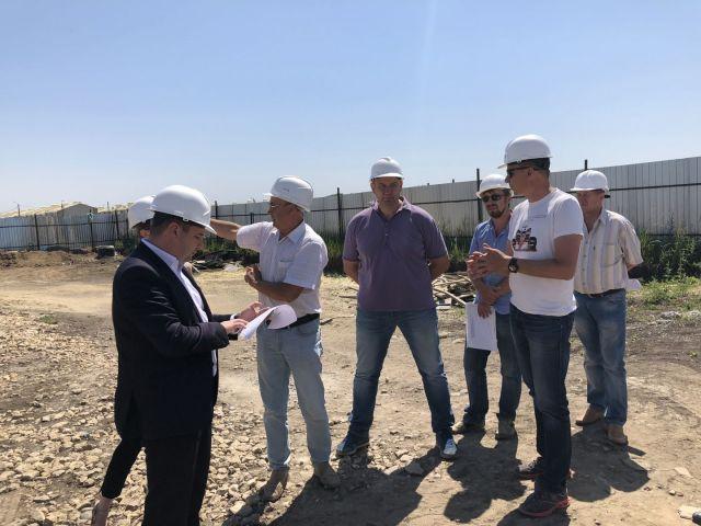 В Михайловске построят детский сад на 280 мест