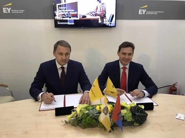 Ставрополье иТамбовская область договорились овсестороннем сотрудничестве