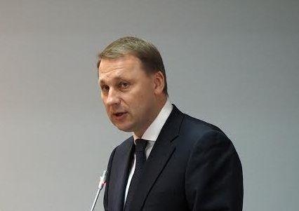 Андрей Мурга принял участие в итоговой коллегии Минэкономразвития РФ