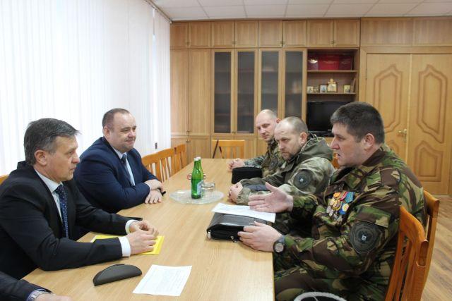 «Мусорная» реформа, капремонт и водоснабжение волнуют жителей Труновского района