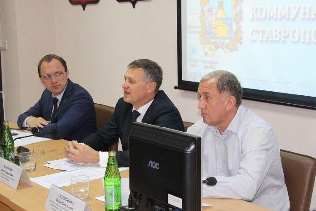 Все четыре региональных оператора по вывозу мусора выбраны на Ставрополье
