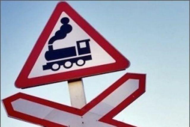 В Михайловске закроют железнодорожный переезд