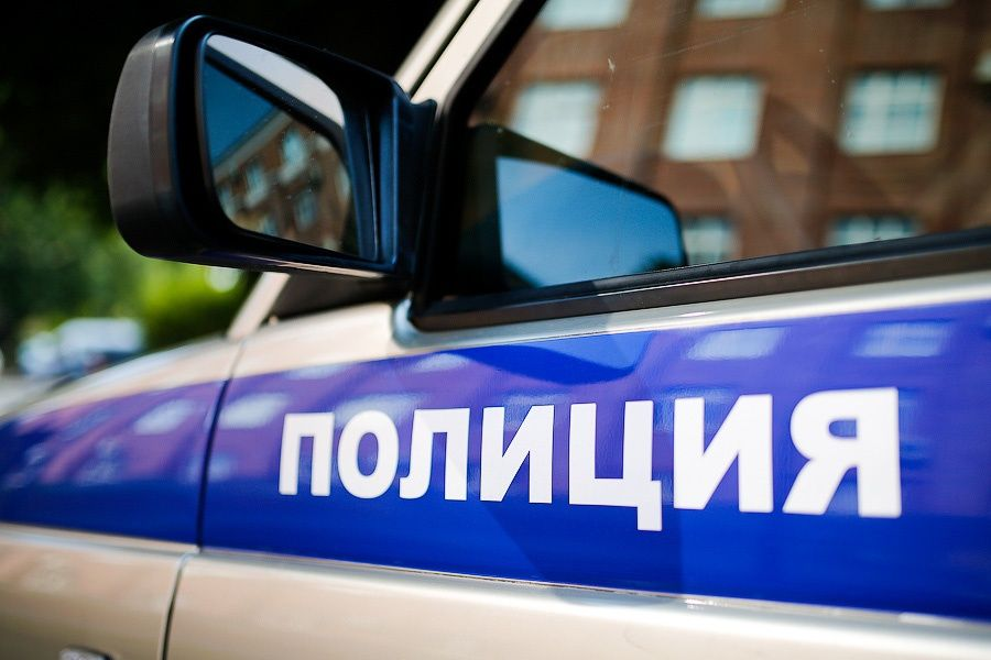 Жителя Изобильного обвиняют в оскорблении полицейского