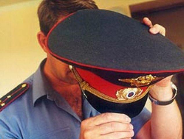 На Ставрополье полицейский подозревается в служебном подлоге