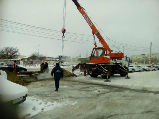 Восстановить отопление в многоэтажках Ставрополя планируют к 17:00
