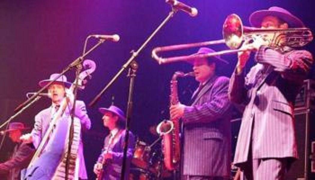 На Ставрополье пройдёт фестиваль-конкурс джазовой музыки «Пятигорская осень — 2017»