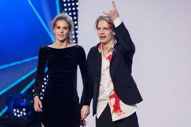 Ставропольчанка Ирина Кононова снова покорила сердца жюри шоу «Танцы на ТНТ»