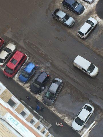 В Ставрополе девушка выпала из окна многоэтажки