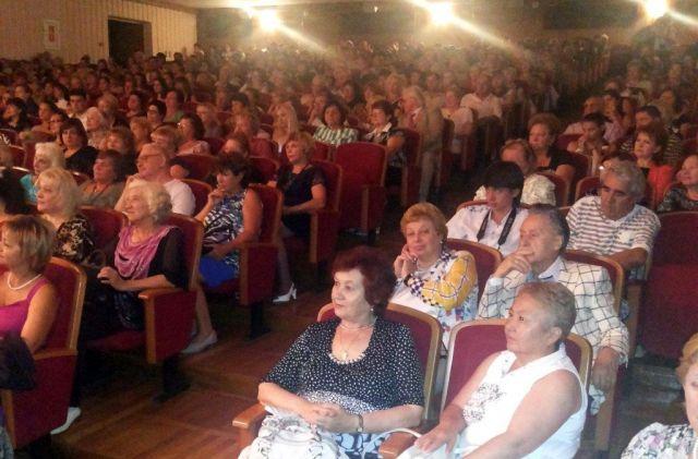 Ведущие виртуозы классической музыки России изарубежья выступают наШаляпинских сезонах вКисловодске