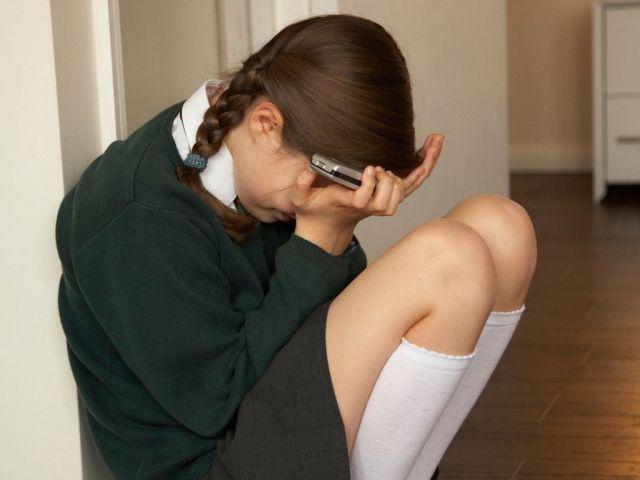 Ставрополец заставлял 11-летнюю девочку отправлять ему свои фото в обнажённом виде