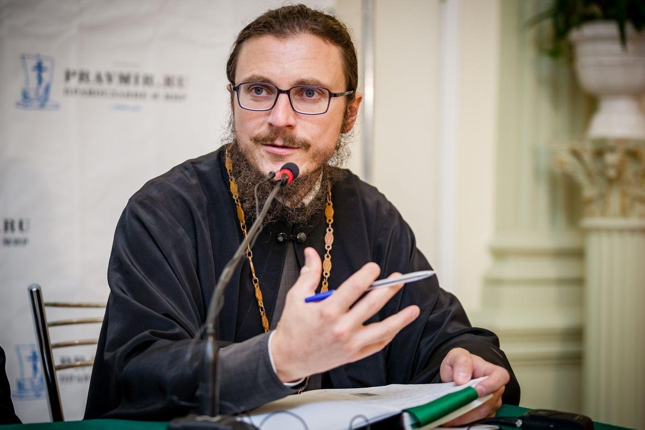 Ставропольцев приглашают на встречу с известным миссионером иеромонахом Димитрием Першиным