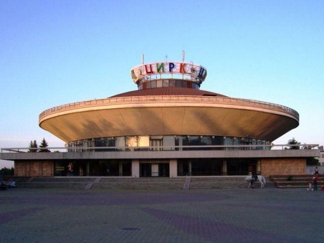 В Ставрополе планируют отремонтировать здание цирка
