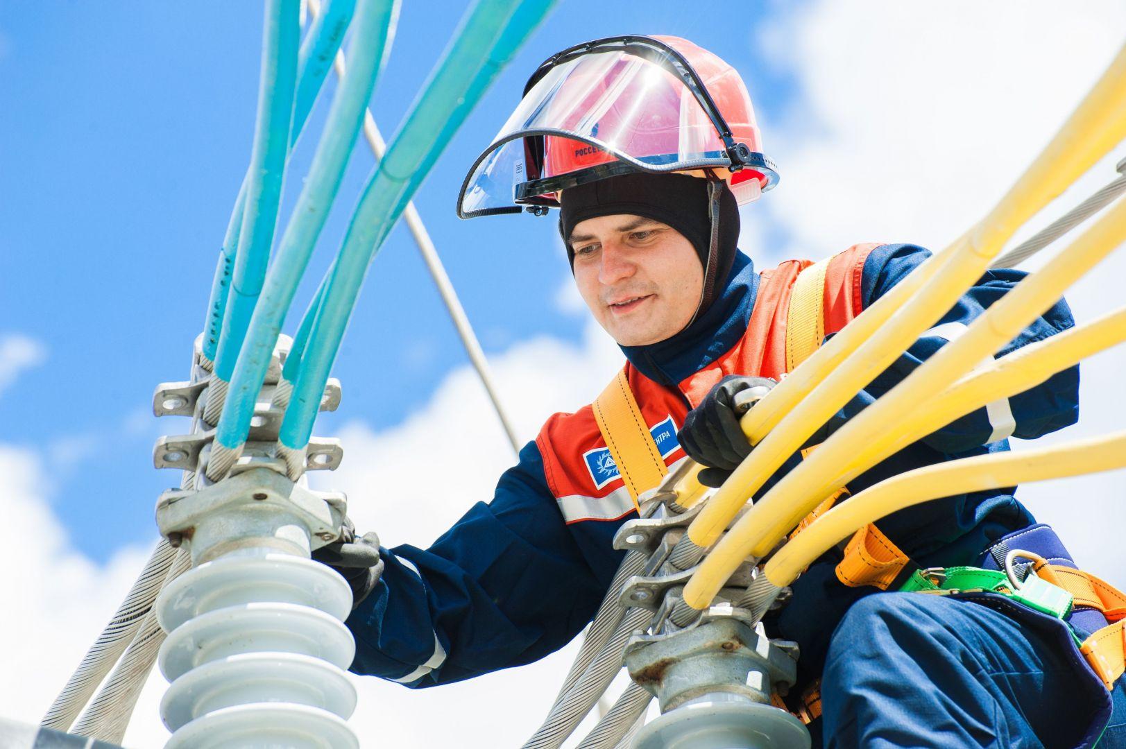 Ростовские энергетики выразили благодарность ставропольским коллегам за помощь