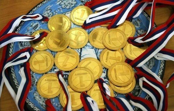 Ставропольские спортсмены привезли три золота с первенства России