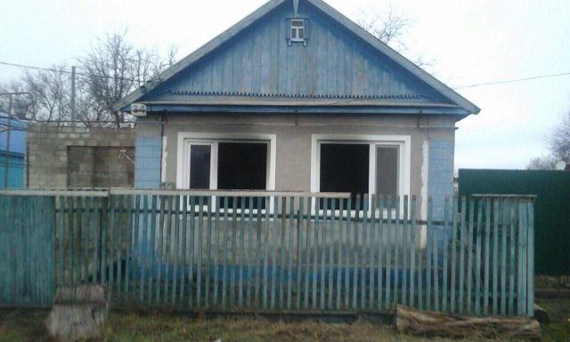 На Ставрополье в пожаре погиб человек