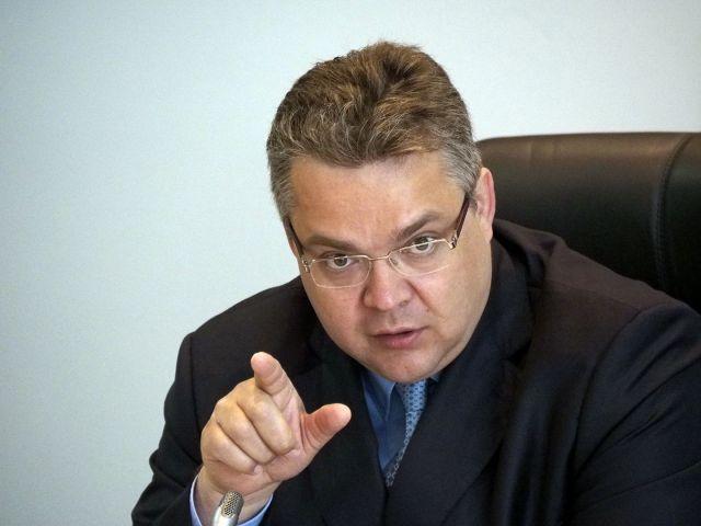 Губернатор Ставрополья создал рабочую группу по строительству в Будённовске газохимического завода