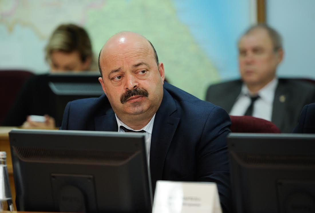 Глава Ставрополья назначил нового полпреда на КМВ