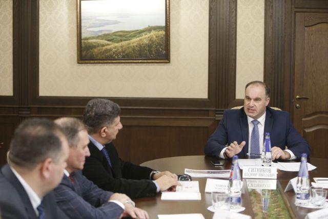 На Ставрополье создадут мощный кластер по производству баранины