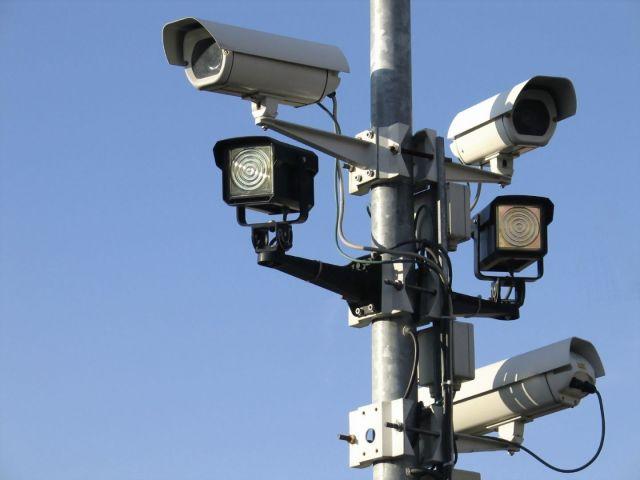 В Ставрополе установят 16 камер фиксации нарушений ПДД