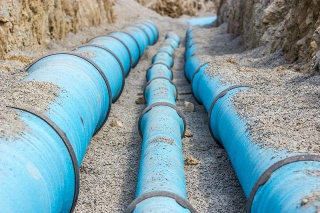 На северо-востоке Ставрополя планируется строительство нового водовода