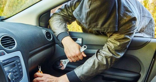 Ранее судимый житель Ставрополья угнал автомобиль