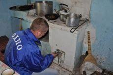 На территории СКФО участились случаи отравления людей угарным газом
