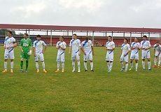 Ставропольские динамовцы заявили ещё восемь футболистов