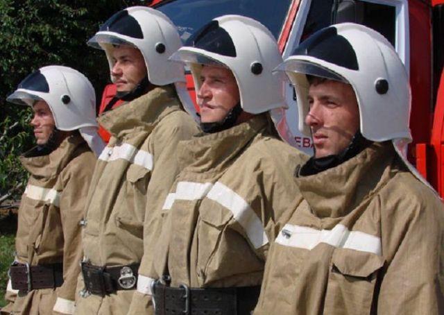 Противопожарную безопасность на Юге России обеспечивают около 9 тысяч военнослужащих Южного военного округа