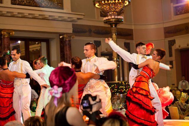 Ставропольская молодёжь приглашается на Новогодний бал