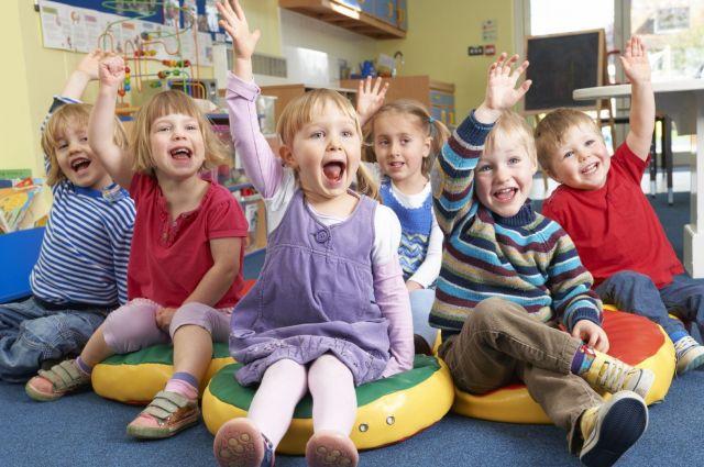 Родителям Ставрополя помогут определить детей в детские сады