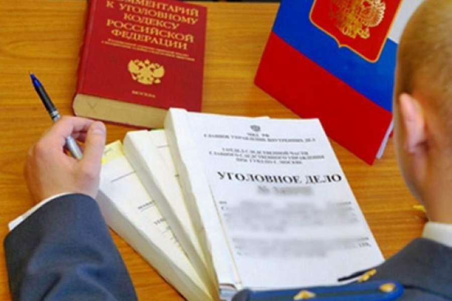 ВСтавропольском крае юриста иполицейского будут судить завзятку