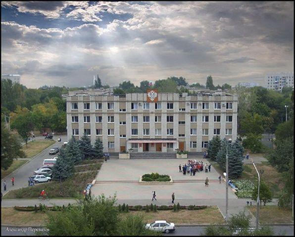 В Невинномысске в 2017 году реконструируют спортивно-культурный комплекс и парк