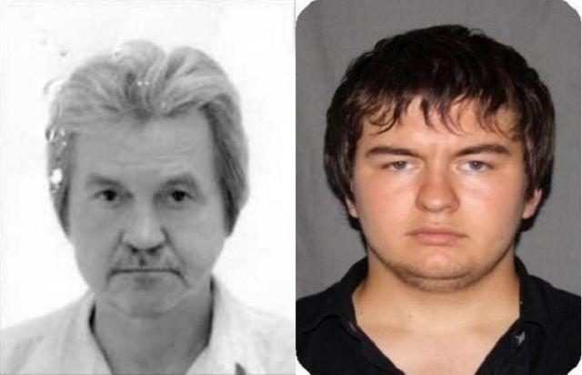 В Ставрополе сотрудники полиции разыскивают двух без вести пропавших мужчин
