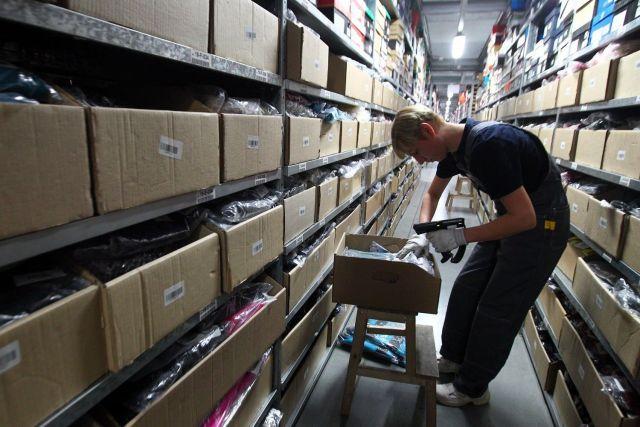 Минфин предложил ужесточить пошлины на интернет-покупки
