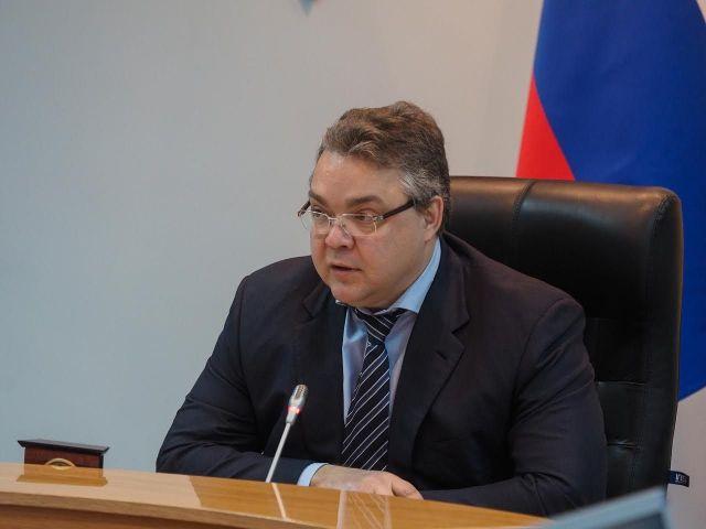 Губернатор Ставропольского края потребовал усилить меры безопасности при перевозке детей