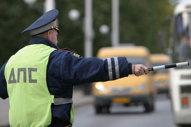 В Ставрополе назвали самые опасные перекрёстки города