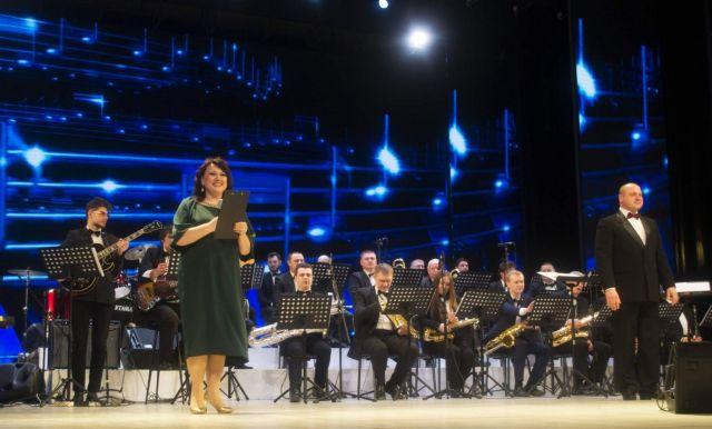 Каждые выходные февраля в Ставрополе будет играть оркестр Осиновского