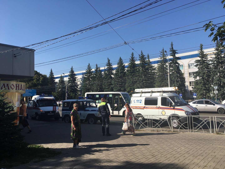В Ставрополе продолжается волна телефонного терроризма
