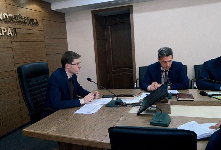 Лидером по наращиванию производства молока на Ставрополье стал Петровский округ