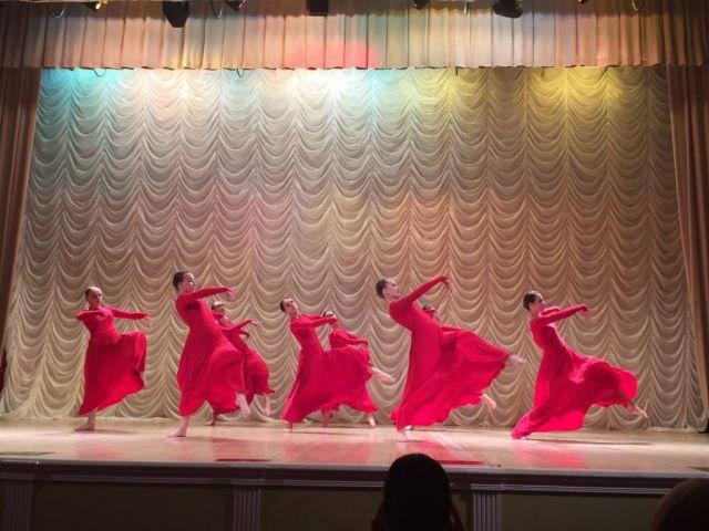 Народный ансамбль эстрадно-спортивного танца «Газель» победил намеждународном фестивале